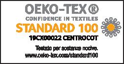 certificato oeko tex standard 100 digitex 360
